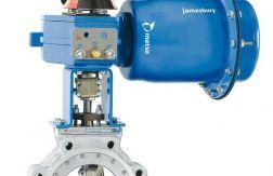 شیر های صنعتیindustrial valve